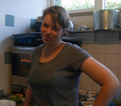 Manon Römkens
